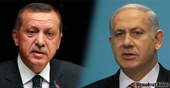 ABD'den İsrail Türkiye barışı planı