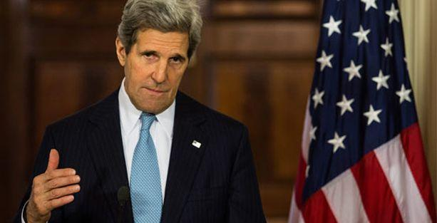 ABD'den Türkiye'ye IŞİD mesajı