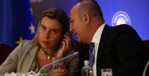 AB'den Türkiye'ye çağrı: Ortak IŞİD stratejisi geliştirelim