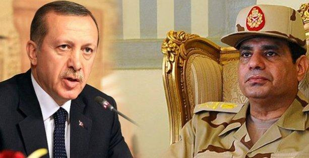 ABD'li analistten Sisi ve Erdoğan'a: Teneke diktatörler