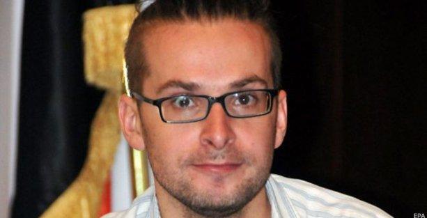 ABD'li gazeteci rehine kurtarma operasyonunda öldü