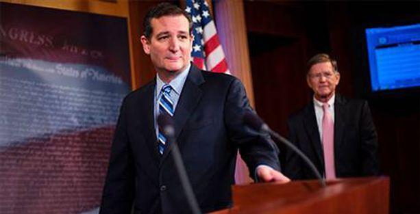 ABD'li senatörün İsrail yanlısı sözleri yuhalandı