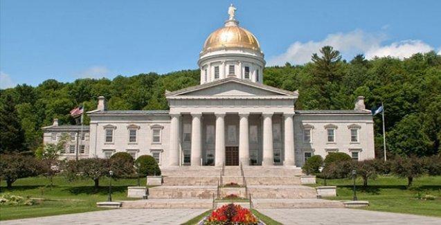 ABD'nin Vermont eyaletinden bir Ermeni Soykırımı kararı daha