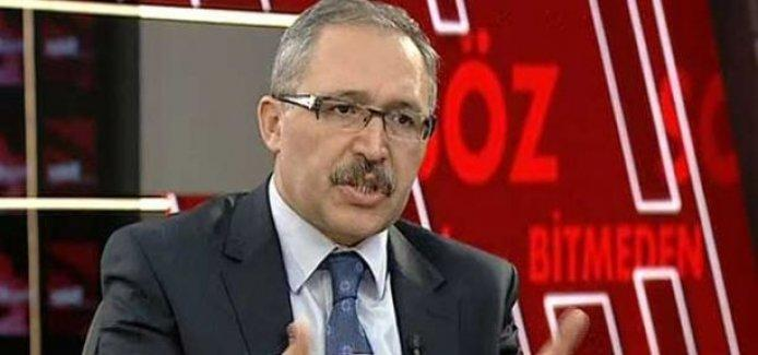 Selvi bile AKP'den umutsuz: HDP barajı geçiyor, AKP kaybedebilir