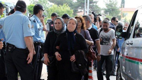Abdullah Cömert davası Balıkesir'de başladı