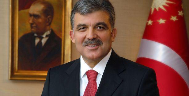 Abdullah Gül 7 yılın değerlendirmesini yaptı