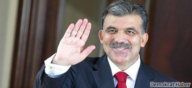 Abdullah Gül: Artık herkes evine dönsün