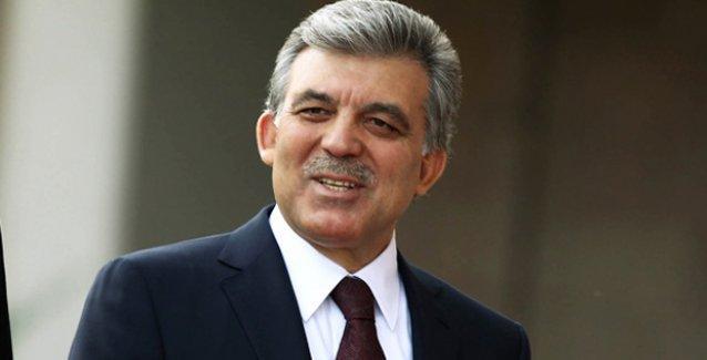 Abdullah Gül, Demirtaş'ın, 'HDP'ye oy verecek' sözlerine yanıt verdi
