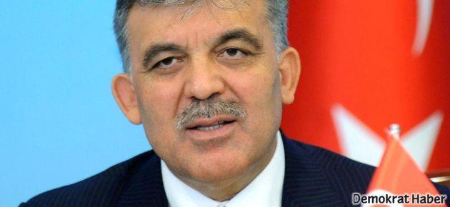Abdullah Gül: Hasan Cemal'e yapılan çok büyük ayıp