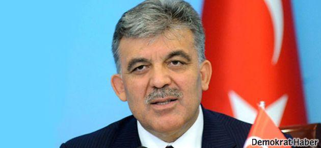 Abdullah Gül'den 'referandum' değerlendirmesi