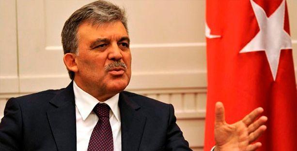 Abdullah Gül aday oluyor iddiası