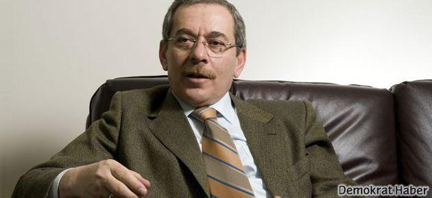 Abdüllatif Şener: AKP'den bu yolsuzluklar nedeniyle ayrıldım