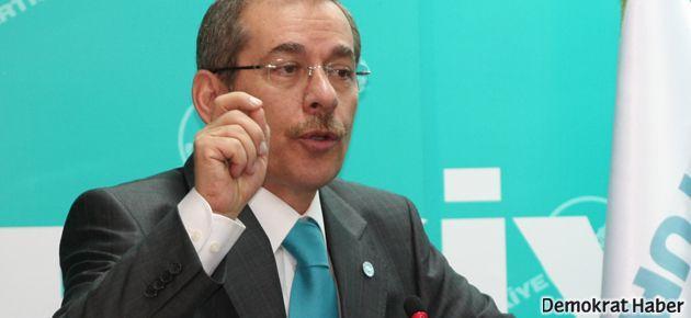 Abdüllatif Şener: Başbakan benimle iki ay küs kaldı!