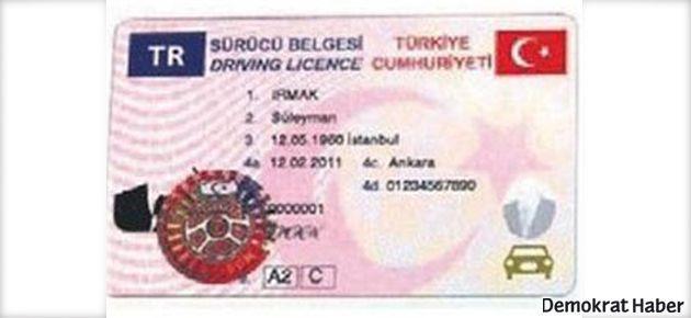AB'nin pembe ehliyeti Türkiye'ye 'ters' geldi