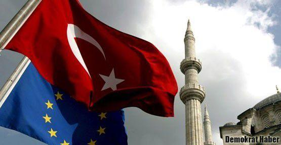 'AB'nin Türkiye defteri kapandı'