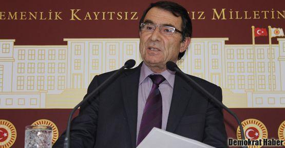 Aksoy: Açlık grevcileri sürgünle cezalandırılıyor