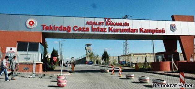 Açlık grevindeki tutuklular kritik aşamada
