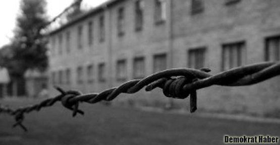 Açlık grevine katılan 44 tutuklu sürgün edildi