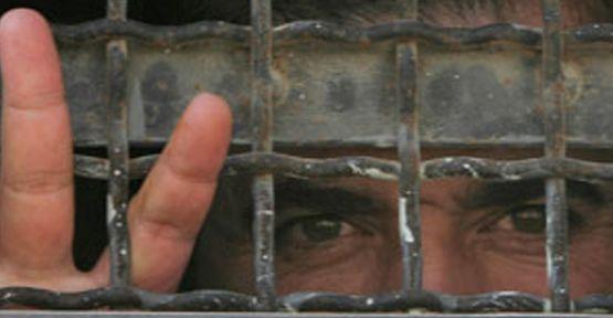 Açlık grevleri 43'üncü gününde