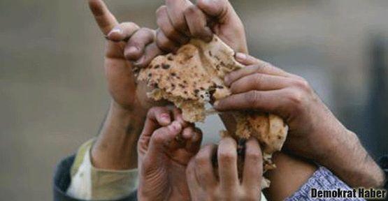 Açlık ve yoksulluk sınırında değişiklik yok