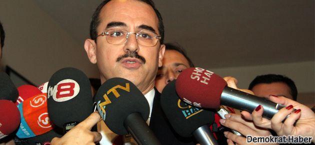 Adalet Bakanı: Anadilin süreçle ilgisi yok