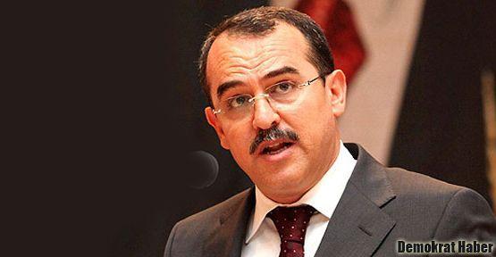 Adalet Bakanı Ergin BDP'lilerle görüşecek