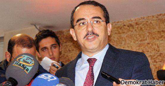 Adalet Bakanı: Heyetteki isimler değişebilir