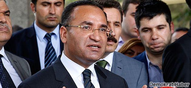 Adalet Bakanı'ndan Öcalan'a ev hapsi açıklaması