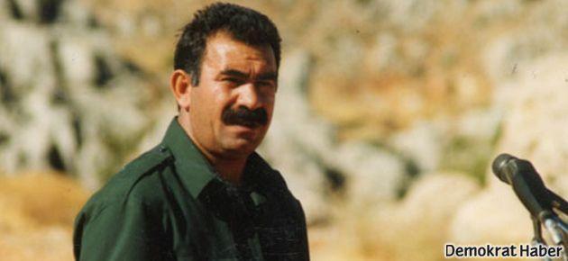 Bakanlıktan 'Öcalan'ın sağlık durumu' açıklaması