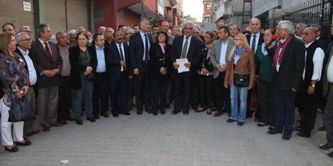 Adana'da imamdan Alevi düşmanlığı: 'Alevi'nin selası okunmaz'