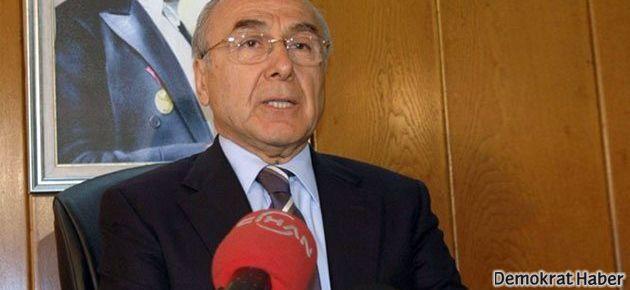 Adana'da bir aday çekildi, MHP'yi destekleyecek