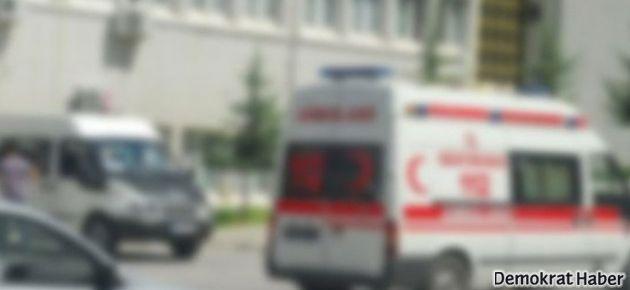 Adana'da iskele çöktü, bir işçi öldü