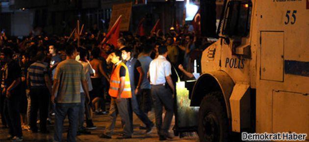 Adana'da lisede Gezi soruşturması
