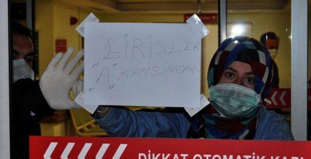 Adana'da Mers paniği: Hastane karantina altında