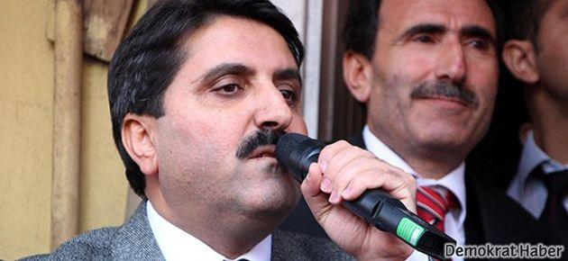 Aday gösterilmeyince AKP'den istifa etti