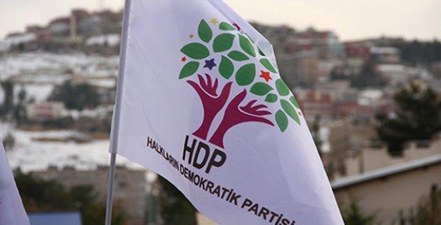 HDP'den Meclis'e kentsel dönüşüm kanun teklifi