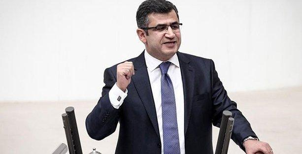 HDP'li Zozani'den Rizelilere çağrı: Kobani için bir tuğla da siz koyun