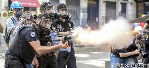 Adli Tıp'tan itiraf: Biber gazı öldürüyor