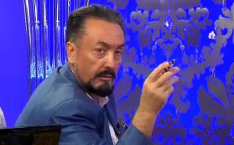 Adnan Hoca'dan Baransu'ya 'maşallah!'
