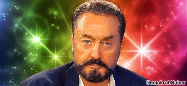 Adnan Oktar: AKP ile cemaatin arasını ben düzelteceğim