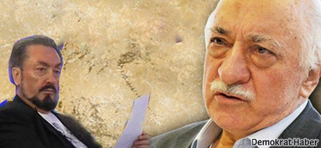 Adnan Oktar: Fettullah Hoca Kuran'ı reddediyor