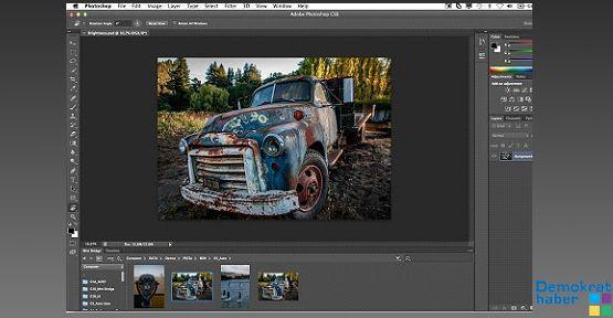 Adobe Photoshop CS6 Beta çıktı