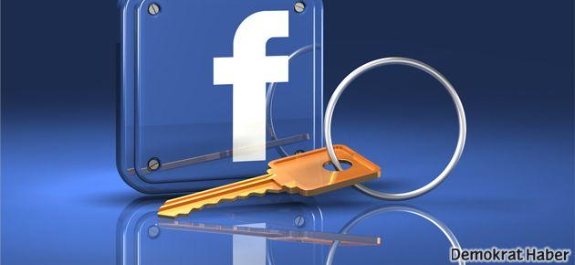Adobe'un şifreleri çalındı uyarı Facebook'tan geldi