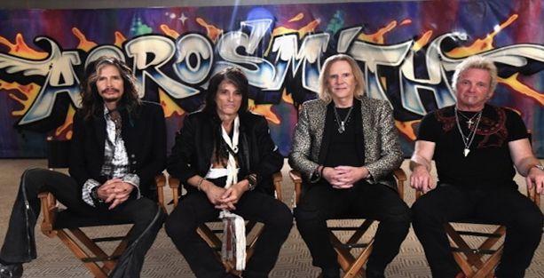 Aerosmith İstanbul konserini iptal etti