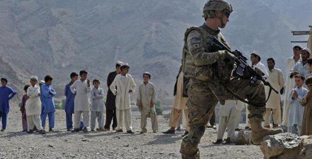 Af Örgütü: ABD binlerce Afgan sivili öldürdü