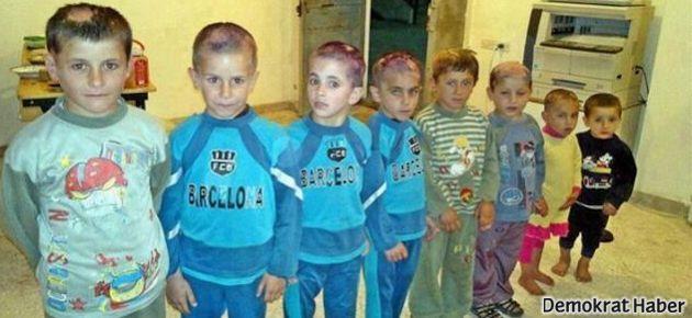 Af Örgütü: Suriye'de gizli hapishanelerde yargısız infaz var