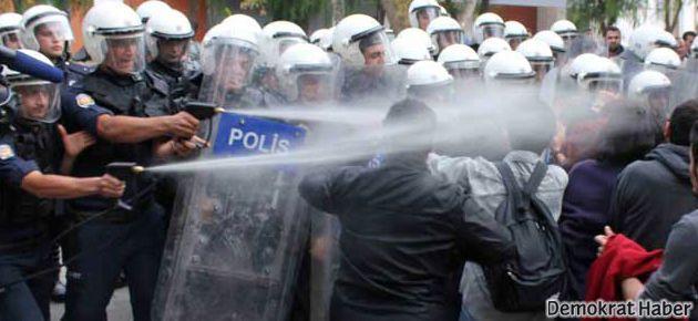 Af Örgütü'nde Türkiye'ye af yok