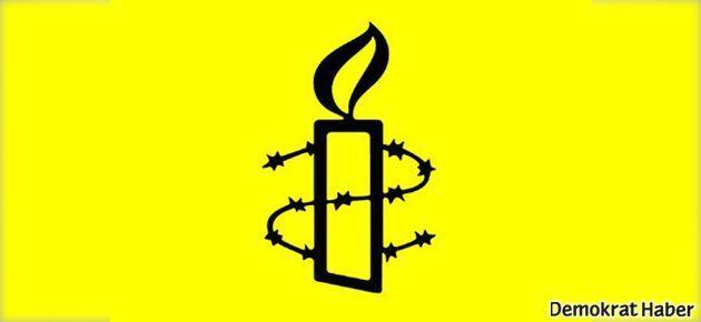 Af Örgütü'nden eylem çağrısı: #direnizmir