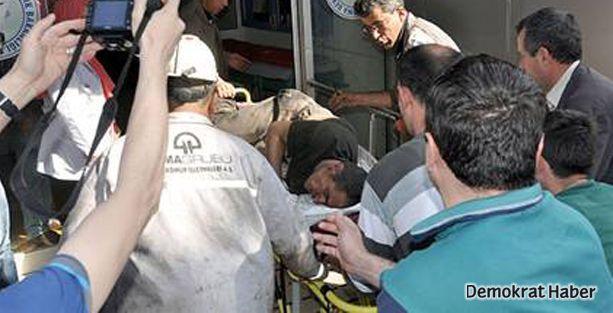 Soma'da facia: En az 157 ölü!
