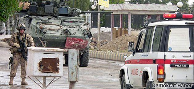 Afganistan'da ABD güçleri 15 sivili öldürdü
